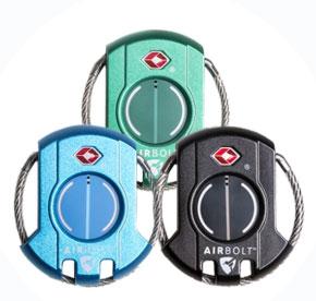 airbolt cadenas bluetooth