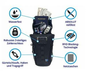 flexsafe schutz tasche