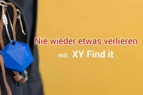 XY Find it Erfahrung