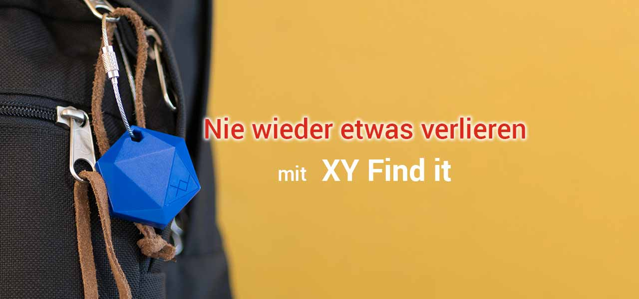 XY Find it Erfahrung
