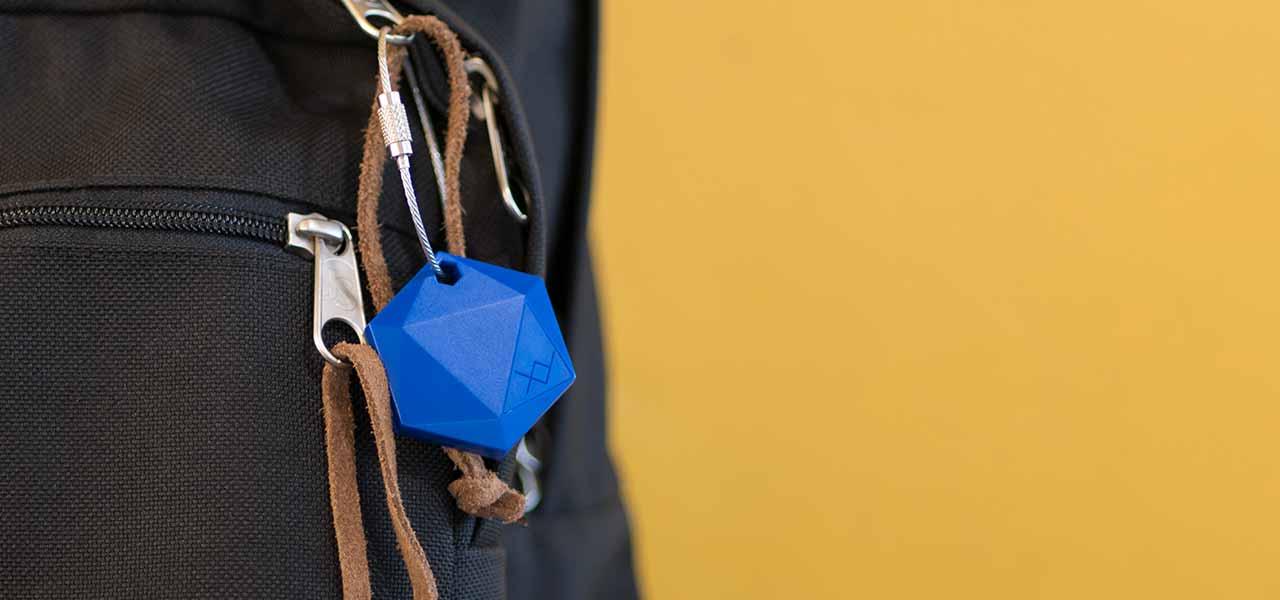 Xy Find It : key finder bluetooth pour retrouver vos affaires perdues