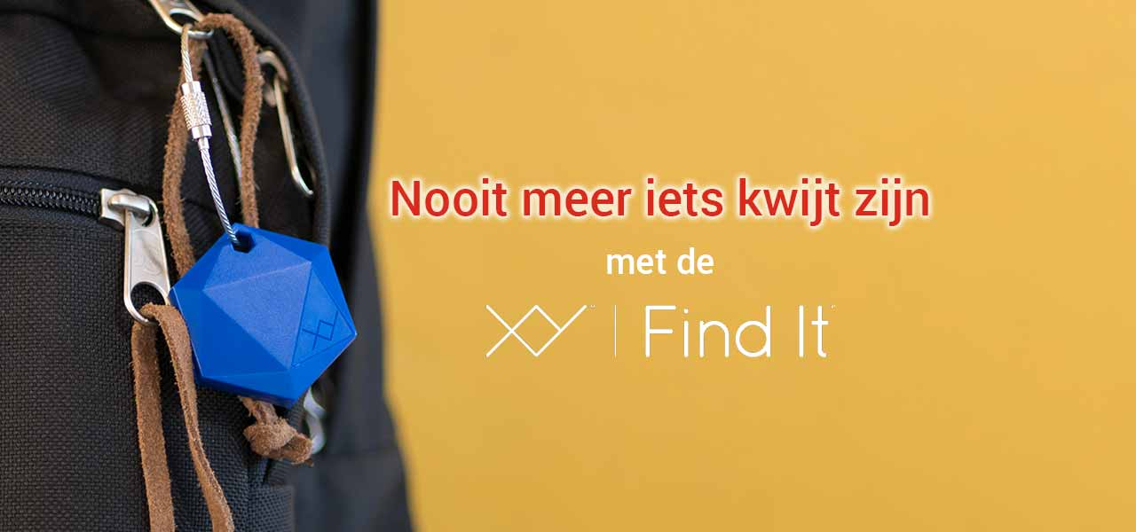 Mijn XY Find it review