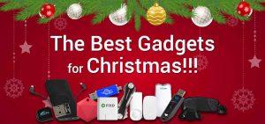 christmas gadget en