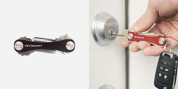 porte clé keysmart