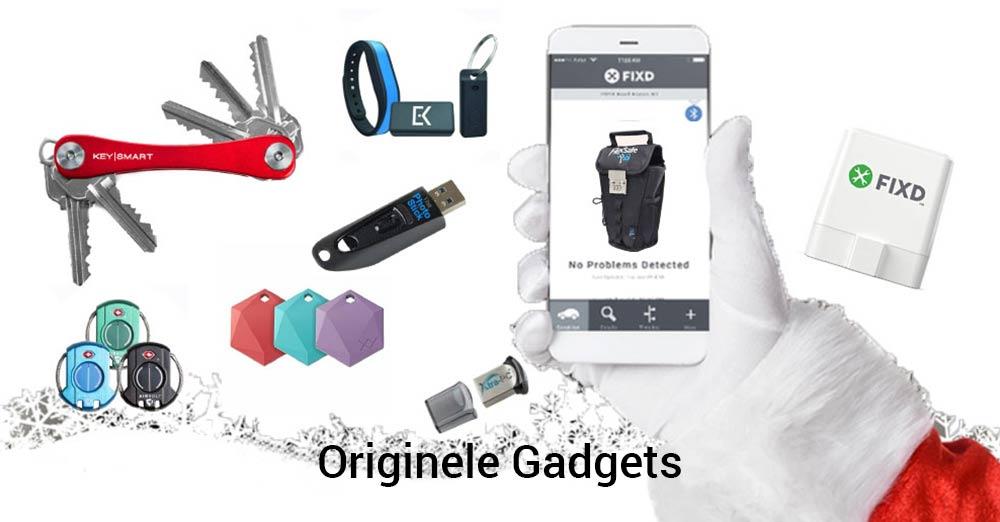 originele gadgets