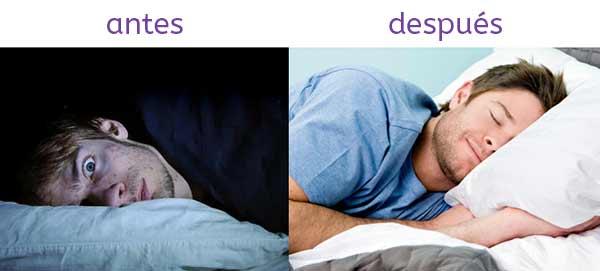 insomnio tratamiento