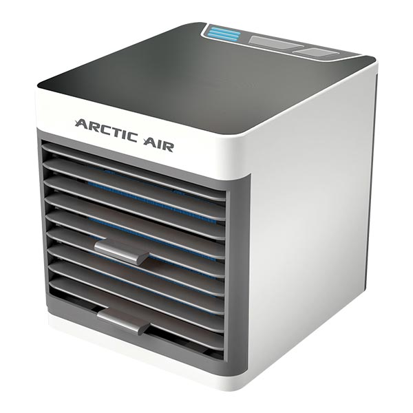 Arctic Air Ultra design