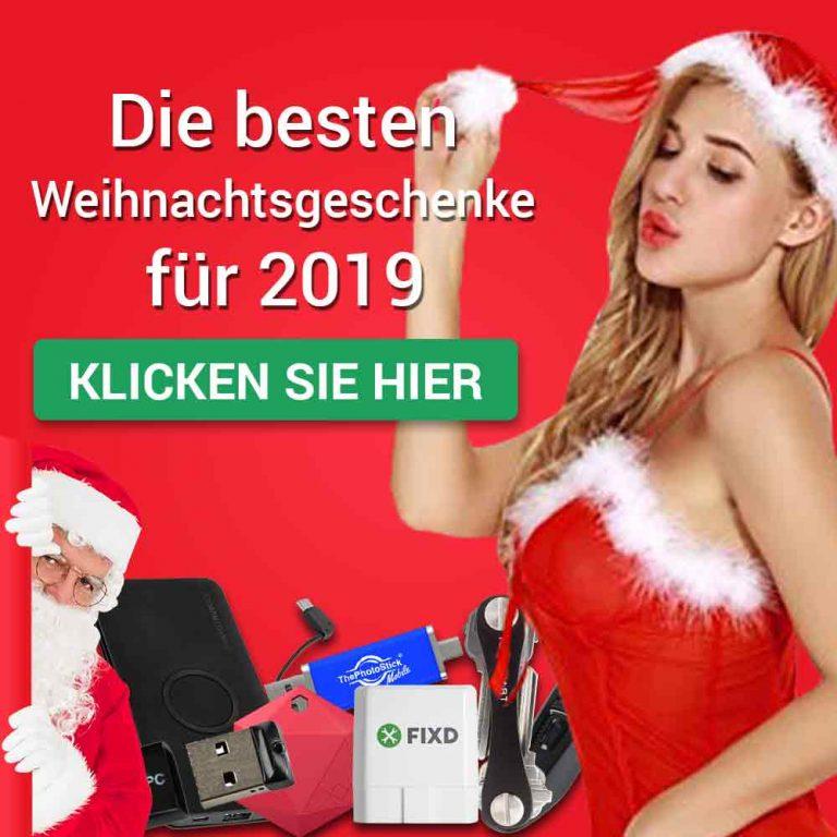 christmas gadgets banner de