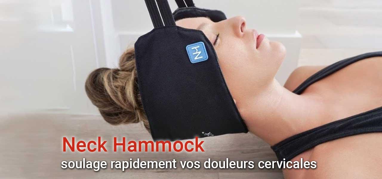neck hammock