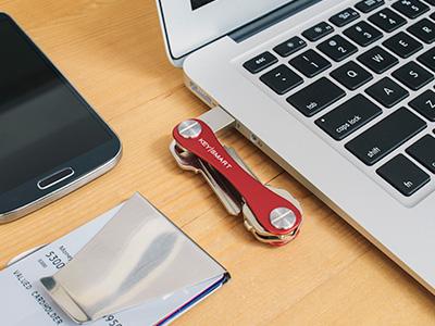 llavero keysmart