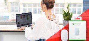 corrector de postura upright go review