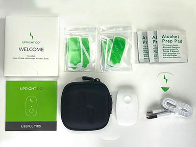 upright go kit