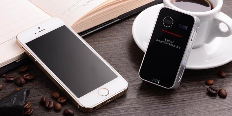 keyless et Smartphone