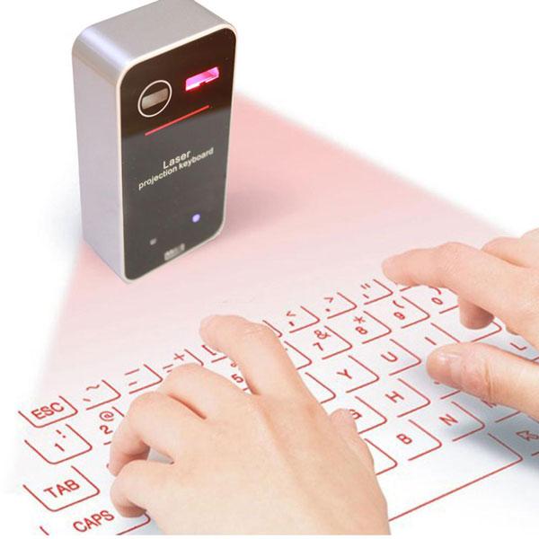 Keyless pro le clavier virtuel
