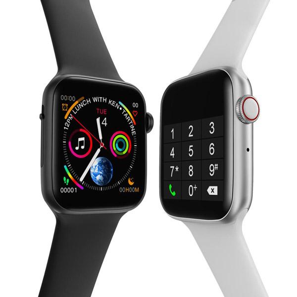 La montre Xwatch