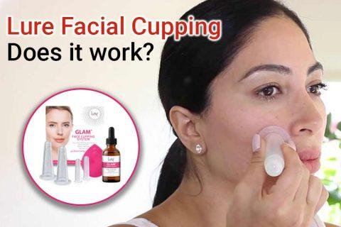 facial cupping