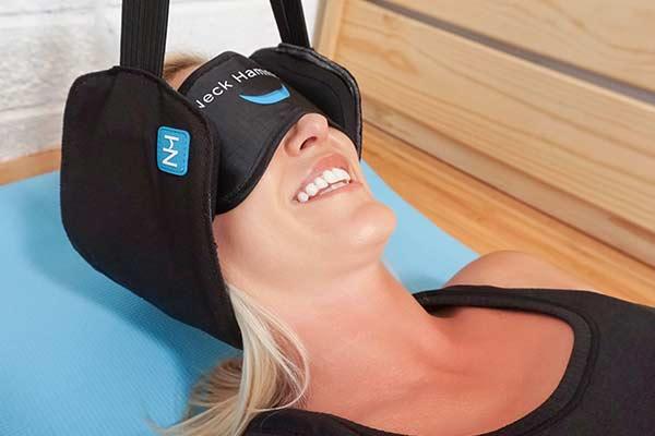 neckhammock neck pain relief