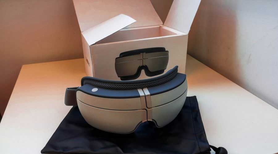Les lunettes Zen Mind XP