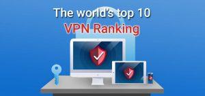 Top VPN software