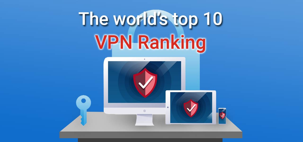 Top VPN software