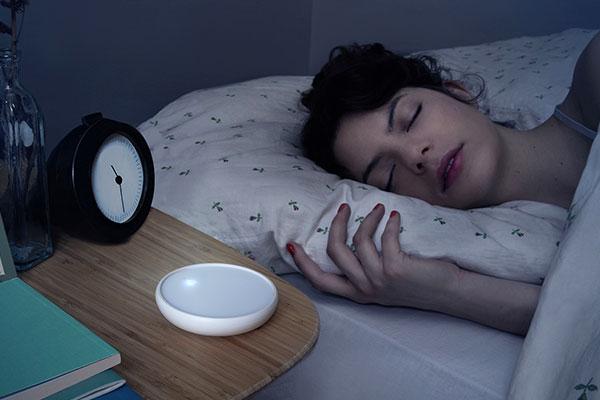 dodow beat insomnia