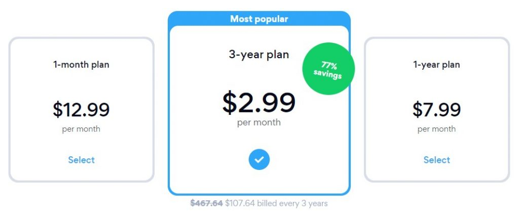 hotspot shield price 2020