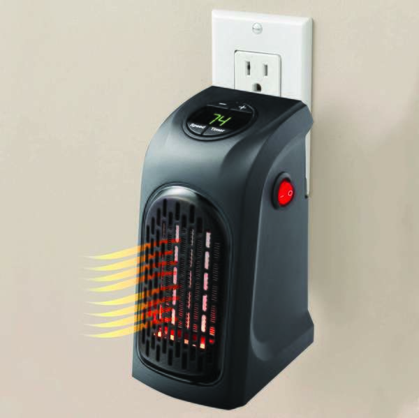 Handy Heater Product