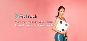 fitrack review