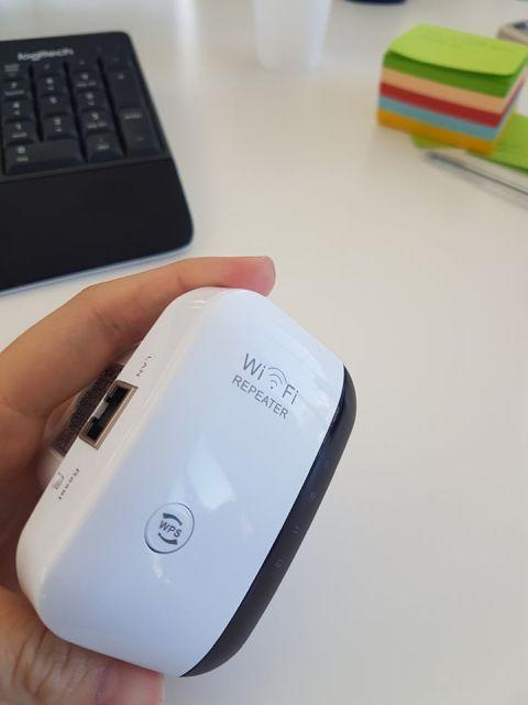 wifi ultraboost avis