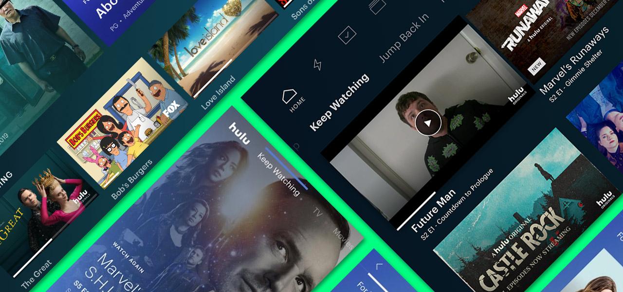 Hulu streaming espana