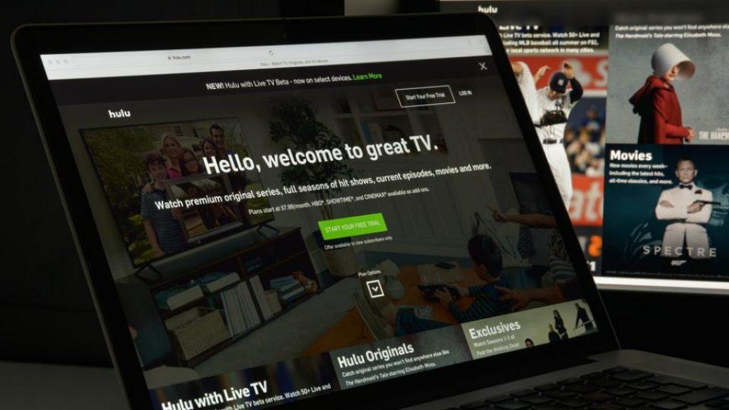 como ver Hulu con vpn