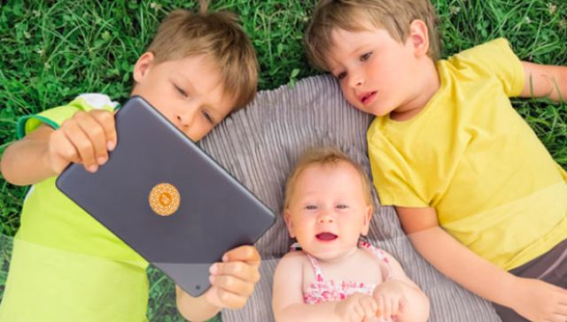 smartDOT protect your family
