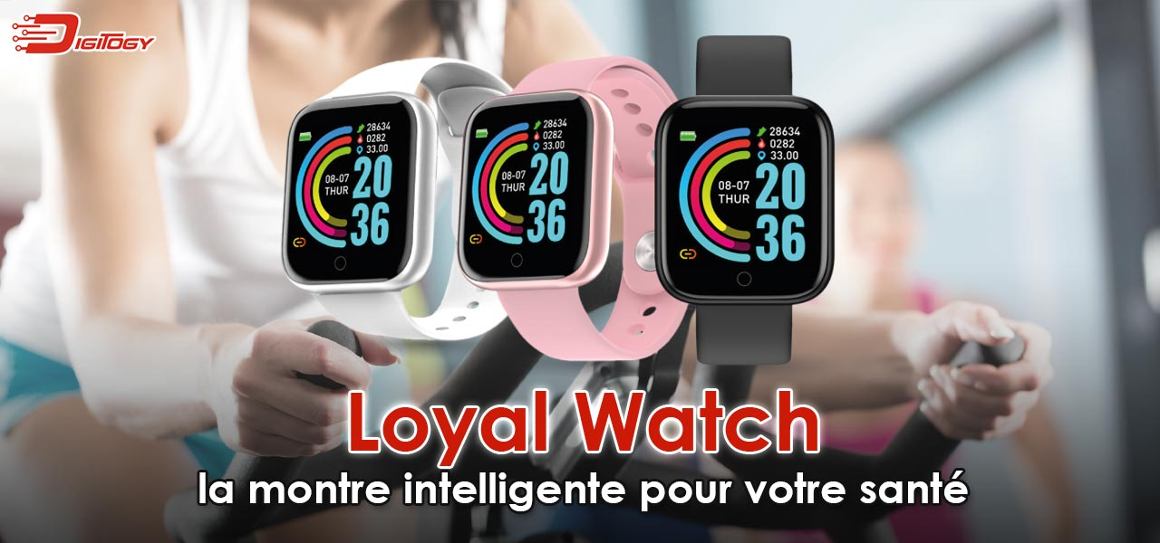 loyal watch avis