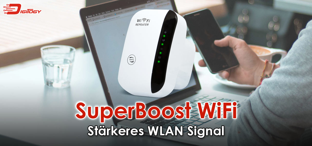 superboost wifi