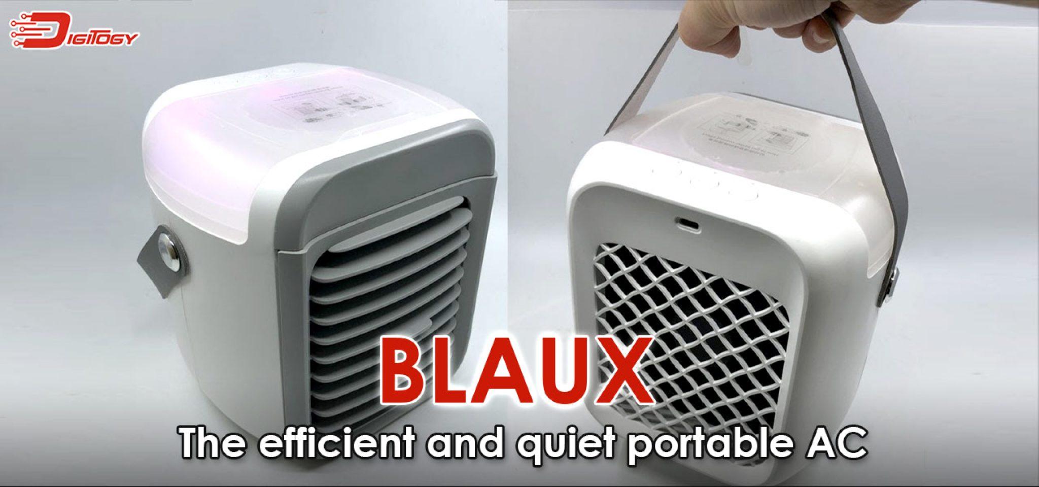 Blaux portable ac Review 2021: The Best Portable Air ...