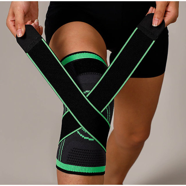 caresole circa knee compression sleeve