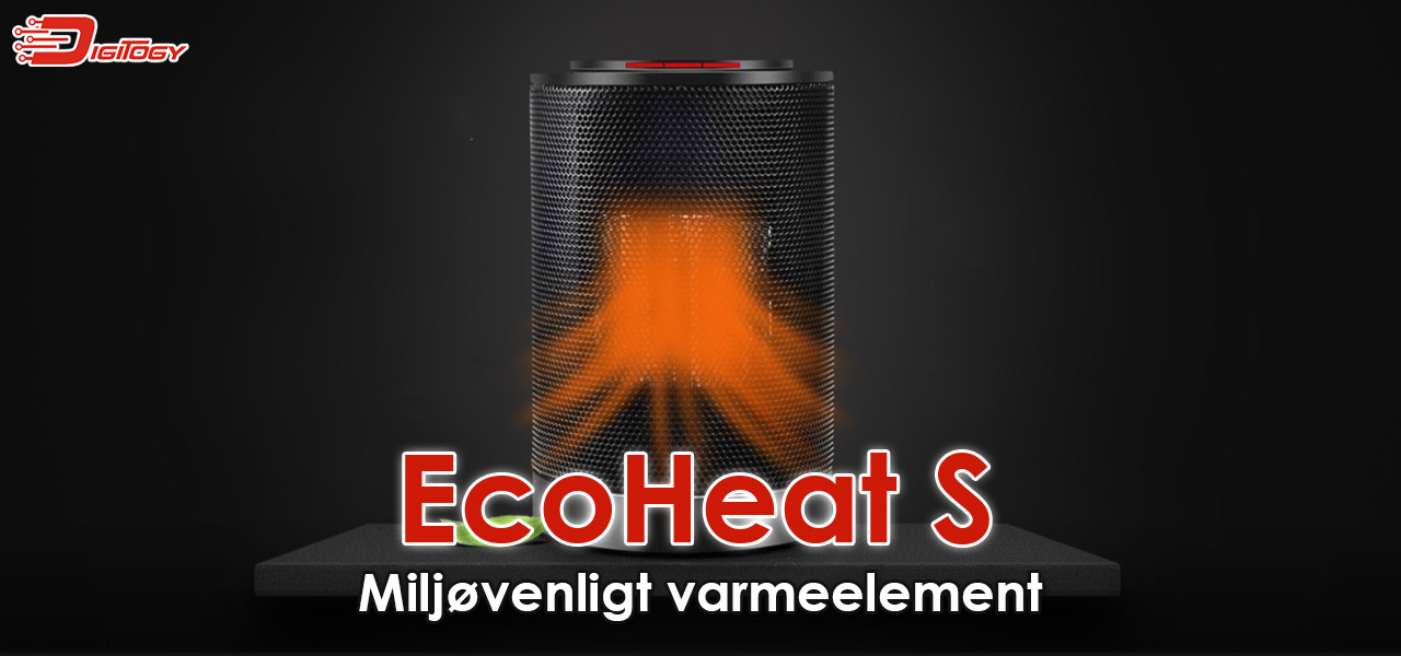 anmeldelse ecoheat s