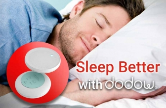Sleep Soundly: Dodow Review 2020