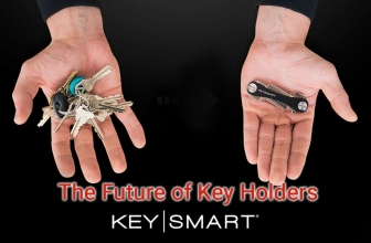 KeySmart Review 2020: The Future of Key Holders is Here