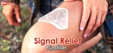 Signal Relief Pijnstiller sticker review