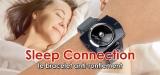 Le bracelet Sleep Connection pour lutter contre les ronflements