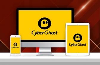 Mon Cyberghost avis, l'un des meilleurs VPNs ?