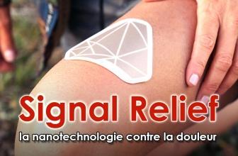 Signal Relief Patch contre la douleur – est ce que ça marche ?