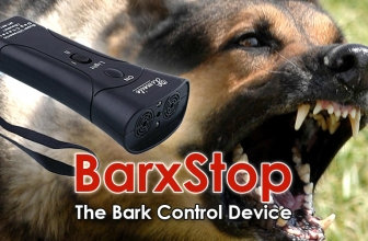 BarXStop: Is This Bark Control Device Any Good?