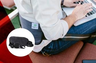 BetterBack, corrector de postura: ¿funciona? Lo analizamos