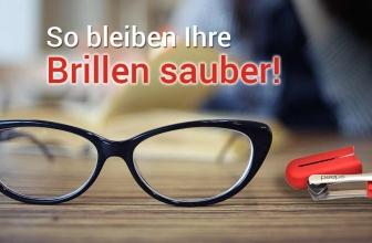 Peeps: Das perfekte brillenreiniger