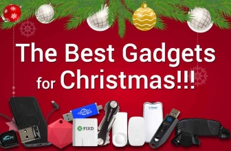 The best gadgets for Christmas 2020!