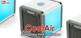 Coolair Portable Air Conditioner: Top of Flop?