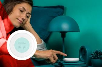 ¿Dodow functiona para conciliar el sueño? – Mi reseña