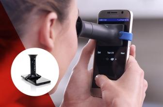 EyeQue: Diagnostica tu visión con tu Smartphone